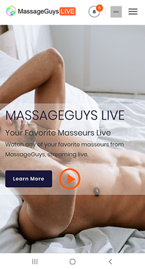 massageguys live